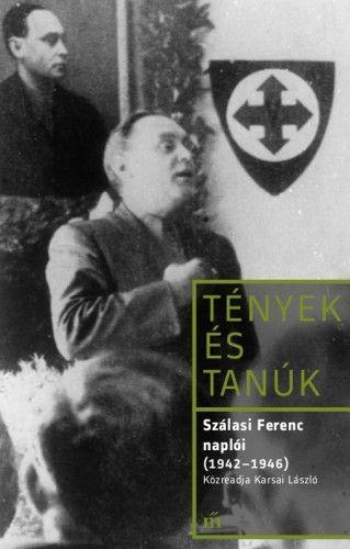 Szálasi Ferenc naplói (1942 - 1946)