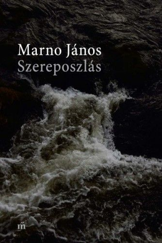 Szereposzlás - Marno János pdf epub