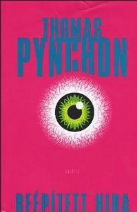Beépített hiba - Thomas Pynchon |