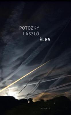 Éles - Potozky László pdf epub