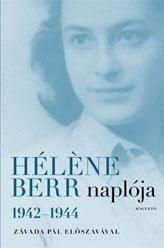 Héléne Berr naplója 1942-1944 - Héléne Berr pdf epub
