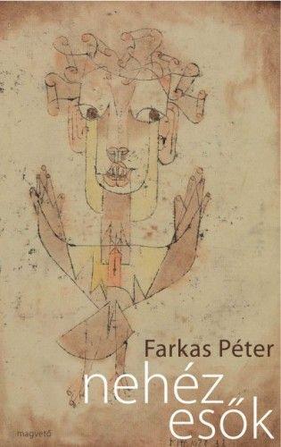 Nehéz esők - Farkas Péter pdf epub