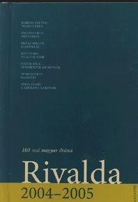 Rivalda 2004-2005