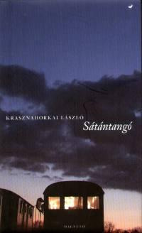 Sátántangó - Krasznahorkai László pdf epub