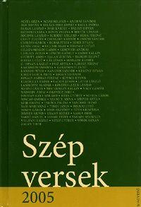 Szép versek 2005 -  pdf epub