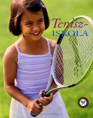 Tenisziskola - Naia Bray-Moffatt |