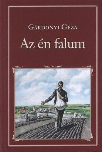 Az én falum - Gárdonyi Géza |