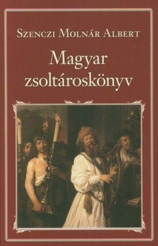 Magyar zsoltároskönyv