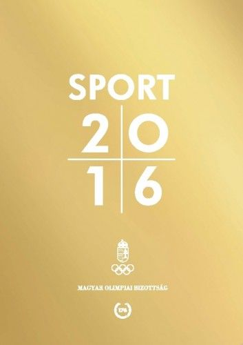 Sport 2016 - Gergelics József pdf epub