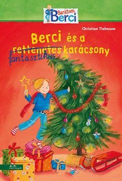 Berci és a fantasztikus karácsony