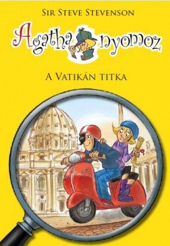 A Vatikán titka