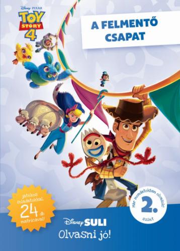 Disney Junior - A felmentő csapat