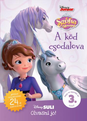 Disney Junior - Szófia hercegnő: A Köd csodalova