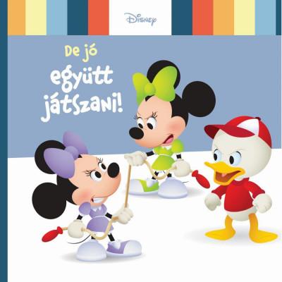Disney Baby - De jó együtt játszani!