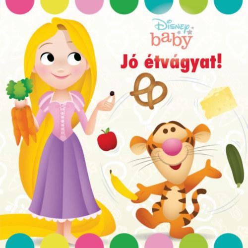 Disney Baby - Jó étvágyat!