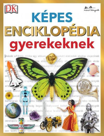 Képes enciklopédia gyerekeknek -  pdf epub