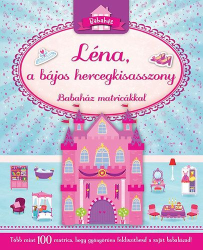 Léna, a bájos hercegkisasszony