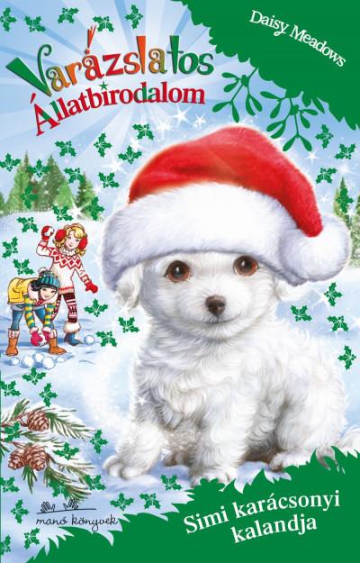 Varázslatos állatbirodalom extra - Simi karácsonyi kalandjai