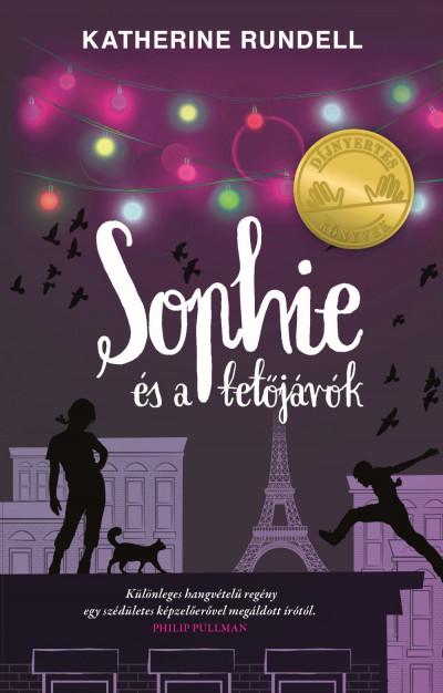 Sophie és a tetőjárók - Katherine Rundell pdf epub