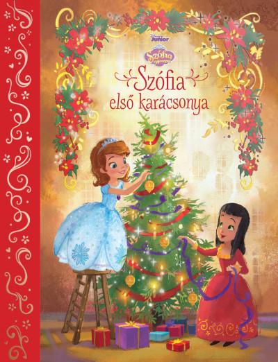 Szófia első karácsonya