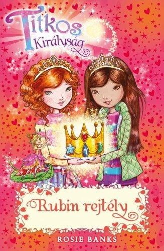 Titkos Királyság 26. - Rubin rejtély