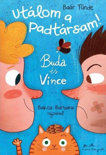 Buda és Vince - Baár Tünde pdf epub