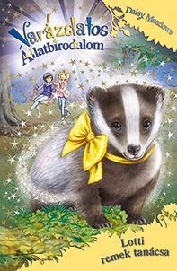 Varázslatos Állatbirodalom 15. - Lotti remek tanácsa - Daisy Meadows pdf epub
