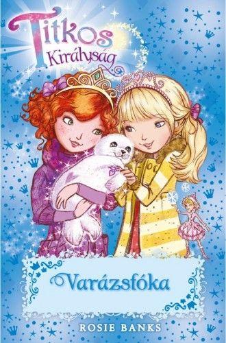 Varázsfóka - Titkos Királyság 20.