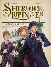 Sherlock, Lupin és én 6. - A Szajna árnyai