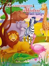 A szavanna állatai -  pdf epub