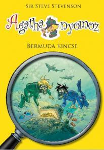 Agatha nyomoz 6. - Bermuda kincse - Sir Steve Stevenson pdf epub