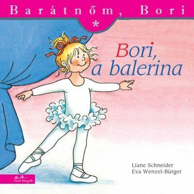Bori, a balerína