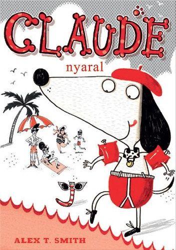 Claude nyaral - Alex T. Smith pdf epub