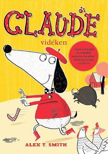 Claude vidéken
