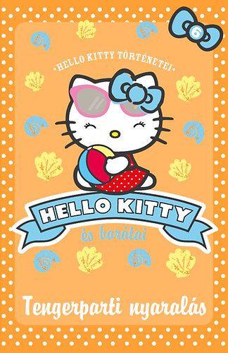 Tengerparti nyaralás - Hello Kitty és barátai 6.