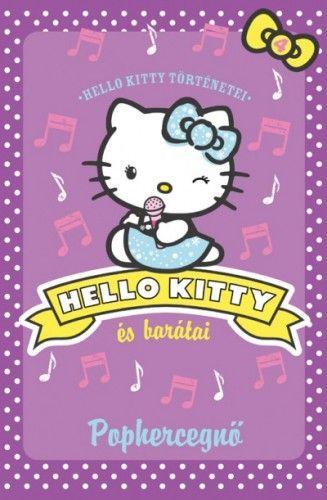 Pophercegnő - Hello Kitty és barátai 4.