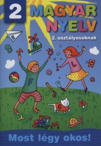 Magyar nyelv 2. - 2. osztályosoknak