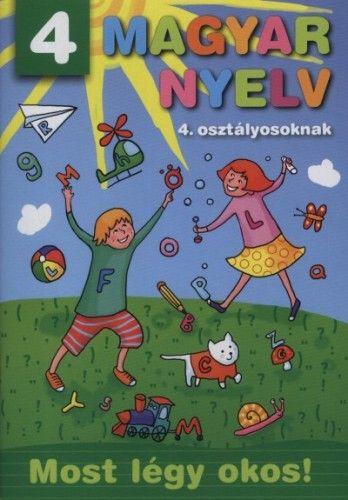 Magyar nyelv 4. - 4. osztályosoknak