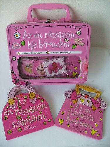 Az én rózsaszín kis bőröndöm