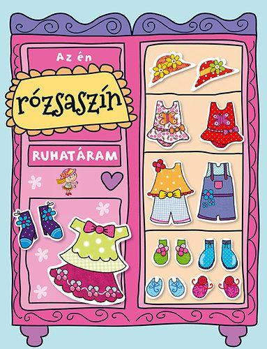 Az én rózsaszín ruhatáram