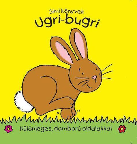 Ugri-bugri - Simi könyvek -  pdf epub