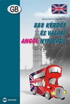 888 kérdés és válasz angol nyelvből szóbeli nyelvvizsgára készülőknek - Bajnóczi Beatrix pdf epub