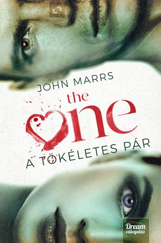 The One – A tökéletes pár - John Marrs pdf epub