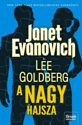 A nagy hajsza - Janet Evanovich pdf epub