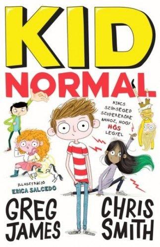 Kid normal - Csak egy srác