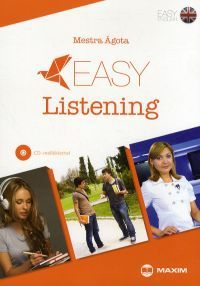 Easy Listening (CD melléklettel)