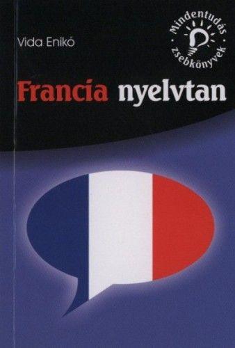 Francia nyelvtan
