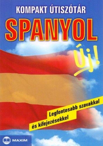 Kompakt útiszótár - Spanyol