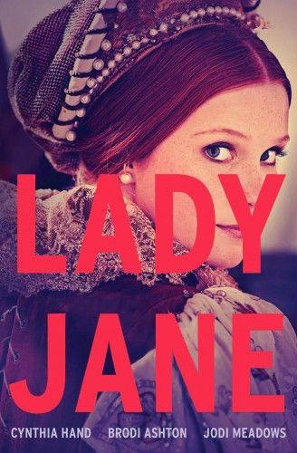 Lady Jane - Lady Jane-trilógia 1. - Cynthia Hand pdf epub
