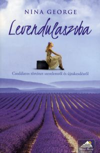 Levendulaszoba - Nina George |